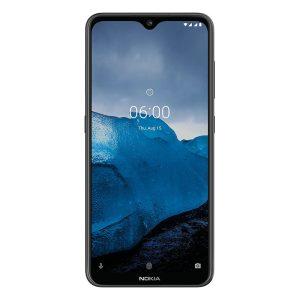 گوشی موبایل نوکیا ۶٫۲ ظرفیت ۱۲۸ گیگابایت رم ۴ گیگابایت