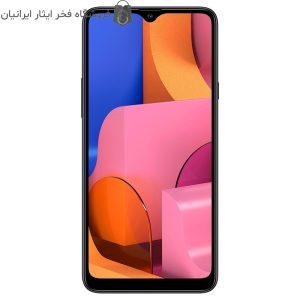 گوشی موبایل سامسونگ مدل Galaxy A20s ظرفیت ۳۲ گیگابایت