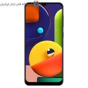 گوشی موبایل سامسونگ مدل Galaxy A50s ظرفیت ۱۲۸ گیگابایت رم ۶ گیگابایت