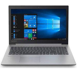 لپ تاپ لنوو مدل Ideapad 330 N4000 4GB 1TB R5 M530