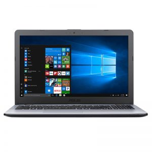 لپ تاپ ایسوس مدل R542UN- H i7-8550U 12GB 1TB 2GB
