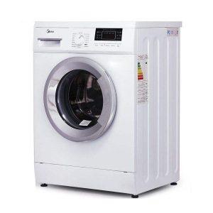 ماشین لباسشویی 8 کیلویی 1400 مایدیا مدل WU-34804