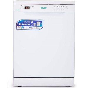 ماشین ظرفشویی 14 نفره کروپ مدل DSC-1406 سفید