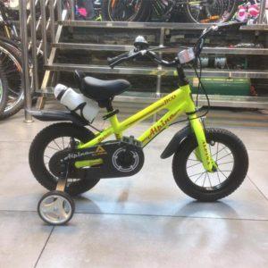 دوچرخه آلپینا سایز 12