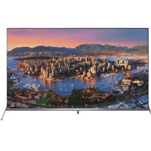تلویزیون اسمارت 4K اسنوا مدل SSD-65SA620U